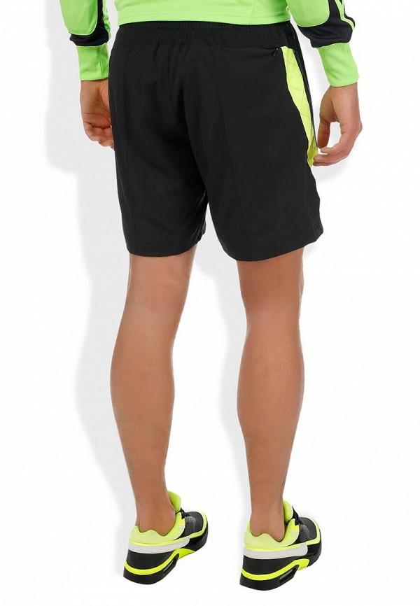 Мужские спортивные шорты Adidas Performance (Адидас Перфоманс) G87110: изображение 9