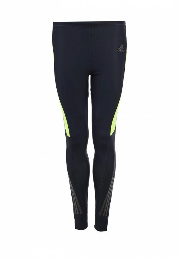 Мужские спортивные брюки Adidas Performance (Адидас Перфоманс) G87248: изображение 1