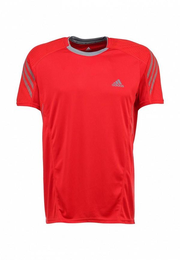 Футболка Adidas Performance (Адидас Перфоманс) Z25828: изображение 1