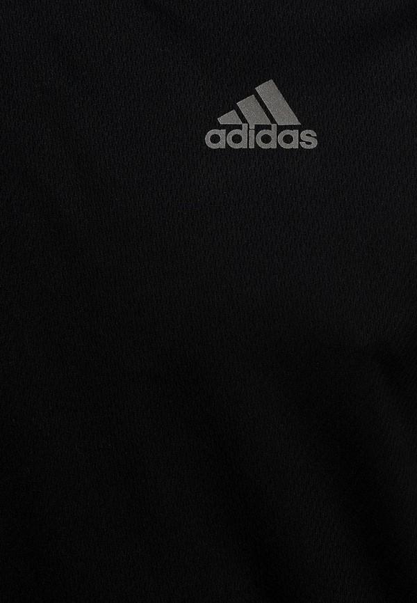 Спортивная футболка Adidas Performance (Адидас Перфоманс) G75301: изображение 3