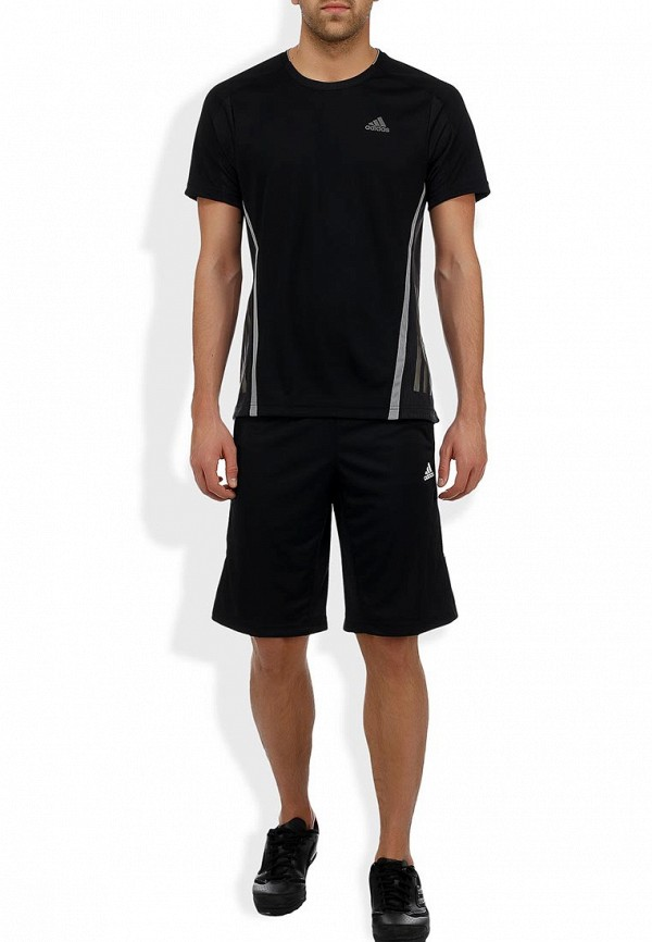 Спортивная футболка Adidas Performance (Адидас Перфоманс) G75301: изображение 4