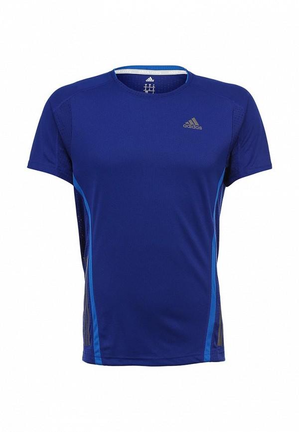 Спортивная футболка Adidas Performance (Адидас Перфоманс) G75303: изображение 1