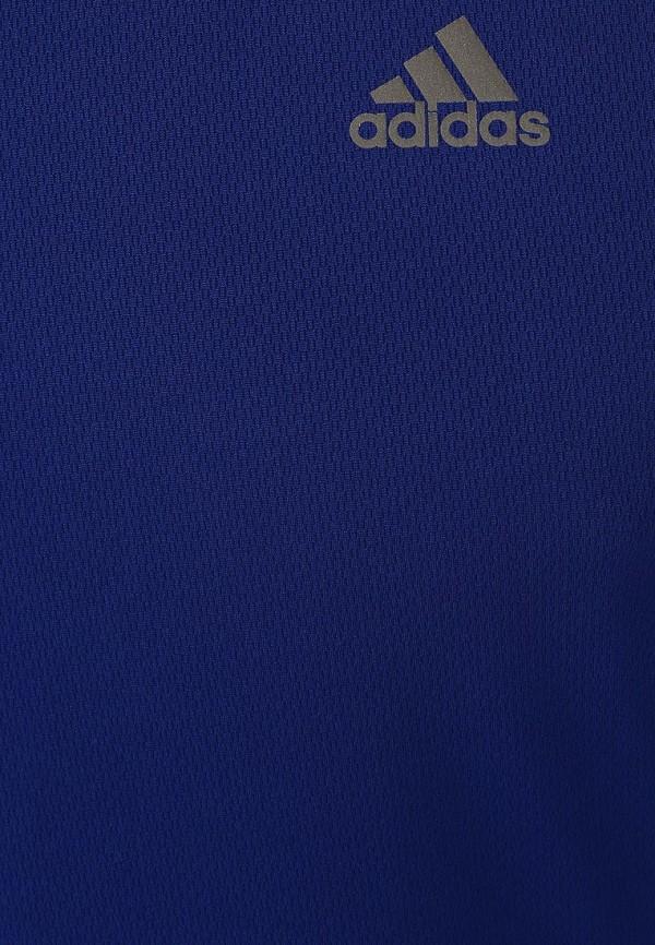 Спортивная футболка Adidas Performance (Адидас Перфоманс) G75303: изображение 3