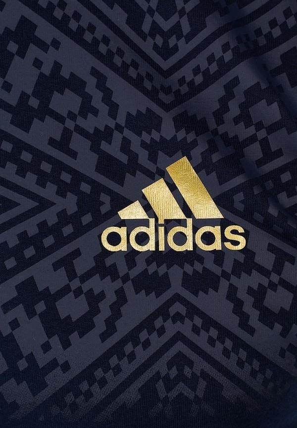 Спортивная футболка Adidas Performance (Адидас Перфоманс) G75494: изображение 3