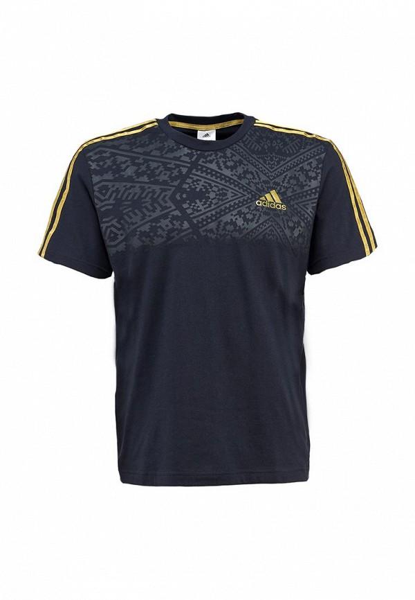 Спортивная футболка Adidas Performance (Адидас Перфоманс) G85928: изображение 1