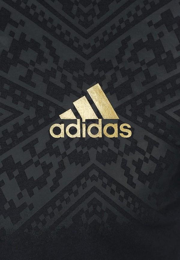 Спортивная футболка Adidas Performance (Адидас Перфоманс) G85928: изображение 3