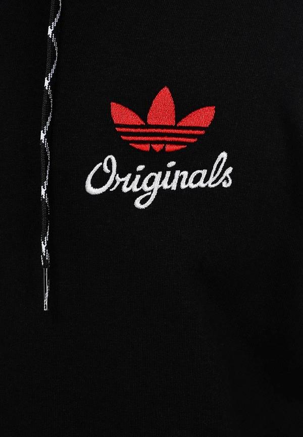 Толстовка Adidas Originals (Адидас Ориджиналс) G84778: изображение 5
