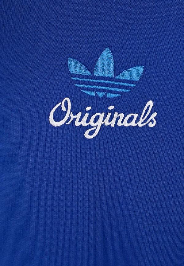 Толстовка Adidas Originals (Адидас Ориджиналс) G84777: изображение 5