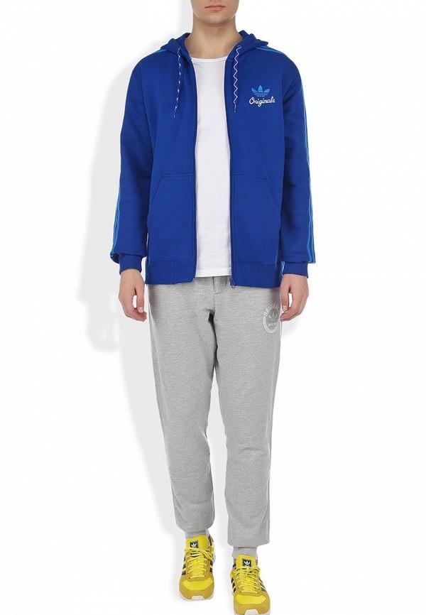 Толстовка Adidas Originals (Адидас Ориджиналс) G84777: изображение 7
