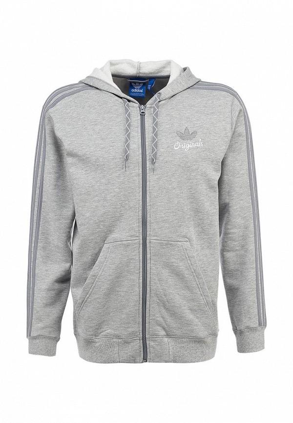 Толстовка Adidas Originals (Адидас Ориджиналс) G84776: изображение 1