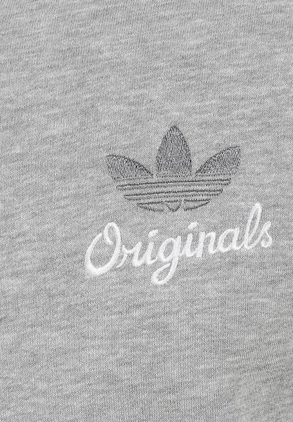 Толстовка Adidas Originals (Адидас Ориджиналс) G84776: изображение 3