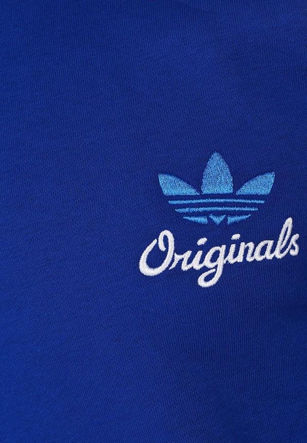 Толстовка Adidas Originals (Адидас Ориджиналс) G86517: изображение 3