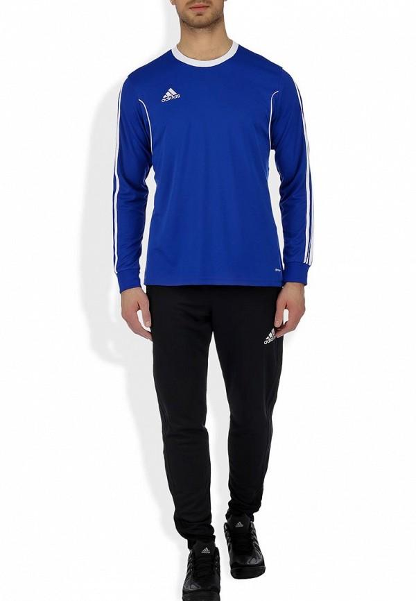 Спортивная футболка Adidas Performance (Адидас Перфоманс) Z20635: изображение 7