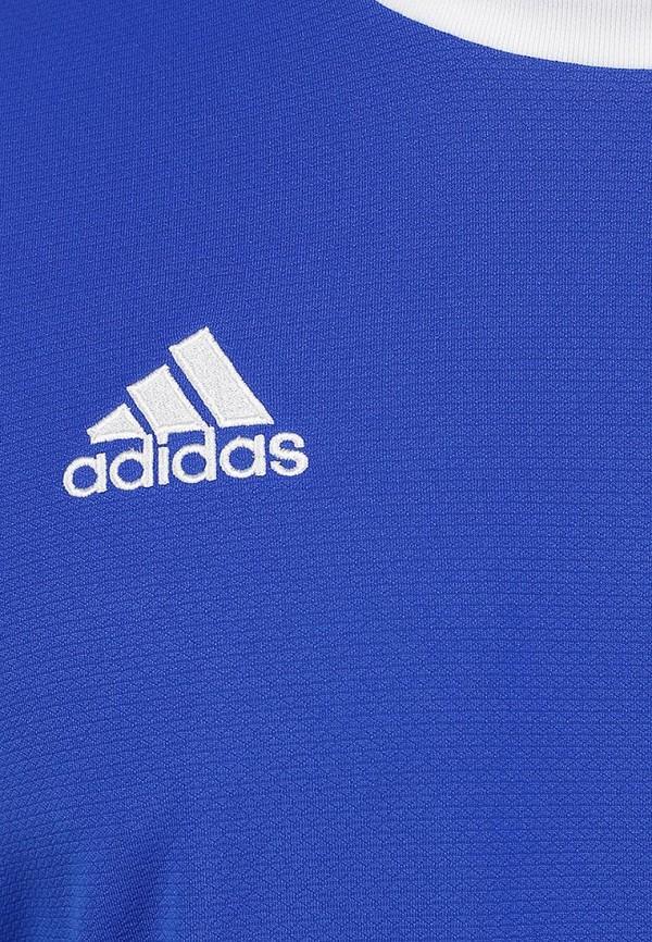 Спортивная футболка Adidas Performance (Адидас Перфоманс) Z20620: изображение 3