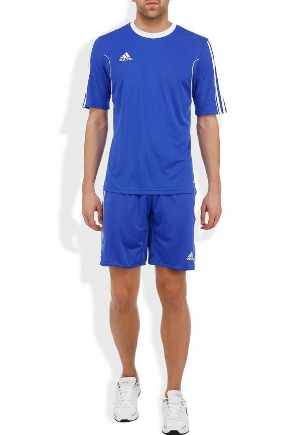 Спортивная футболка Adidas Performance (Адидас Перфоманс) Z20620: изображение 4