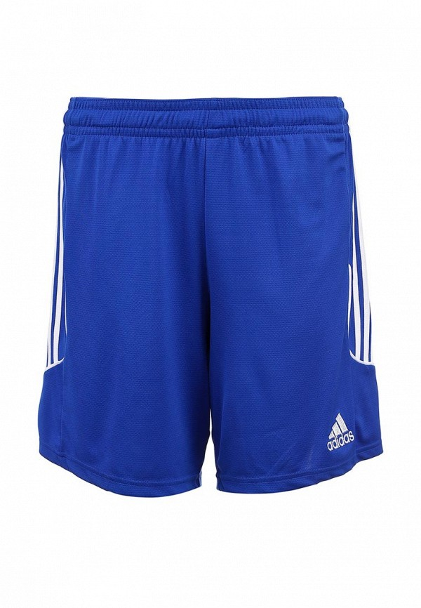 Мужские спортивные шорты Adidas Performance (Адидас Перфоманс) Z21561: изображение 1