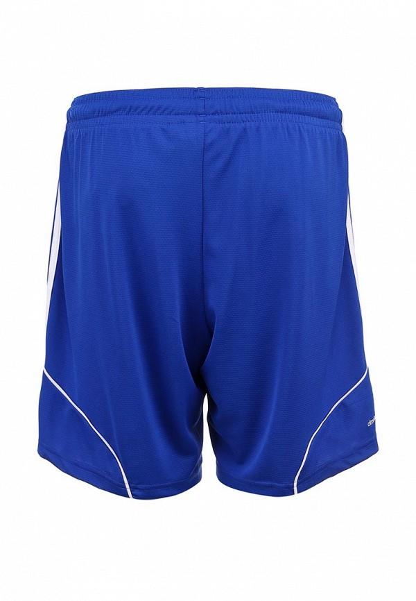 Мужские спортивные шорты Adidas Performance (Адидас Перфоманс) Z21561: изображение 2