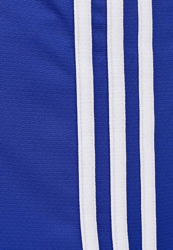 Мужские спортивные шорты Adidas Performance (Адидас Перфоманс) Z21561: изображение 3