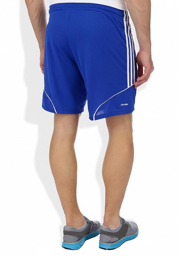 Мужские спортивные шорты Adidas Performance (Адидас Перфоманс) Z21561: изображение 5