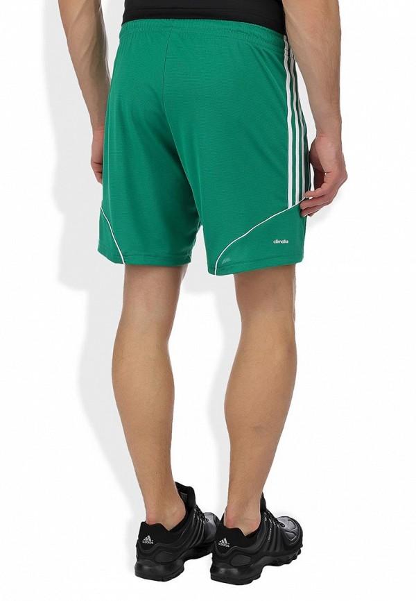 Мужские спортивные шорты Adidas Performance (Адидас Перфоманс) Z21568: изображение 5