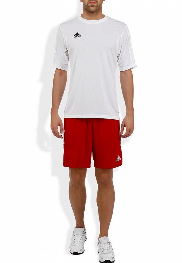 Мужские спортивные шорты Adidas Performance (Адидас Перфоманс) Z21562: изображение 4