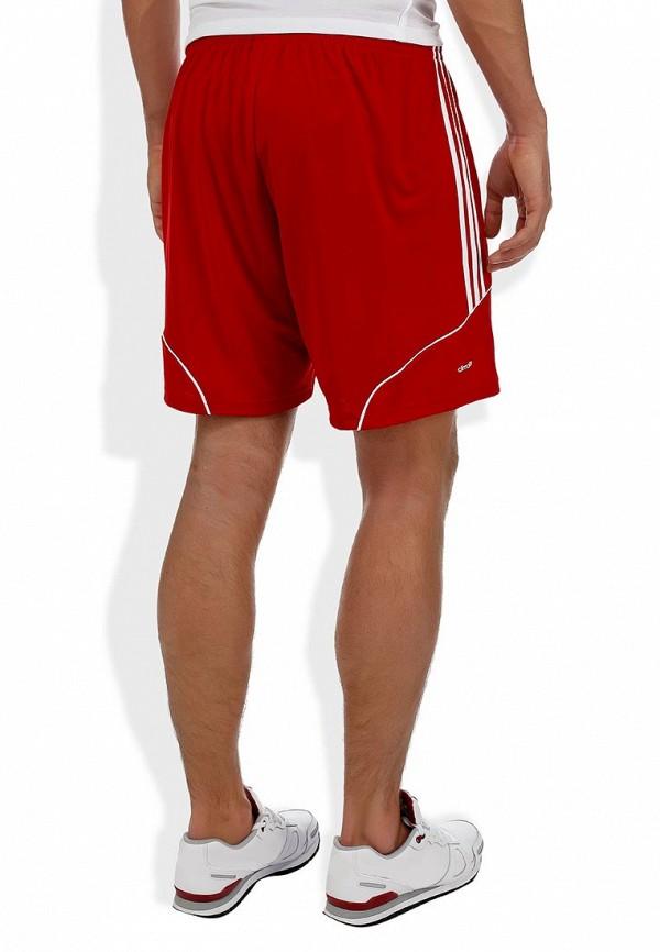 Мужские спортивные шорты Adidas Performance (Адидас Перфоманс) Z21562: изображение 5