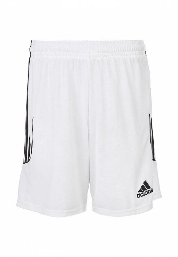 Мужские спортивные шорты Adidas Performance (Адидас Перфоманс) Z21563: изображение 1