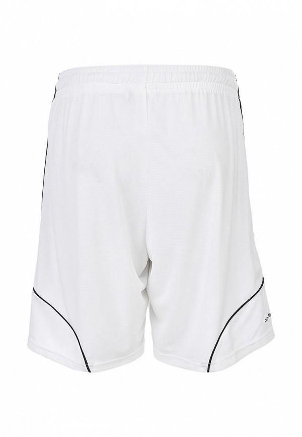 Мужские спортивные шорты Adidas Performance (Адидас Перфоманс) Z21563: изображение 2