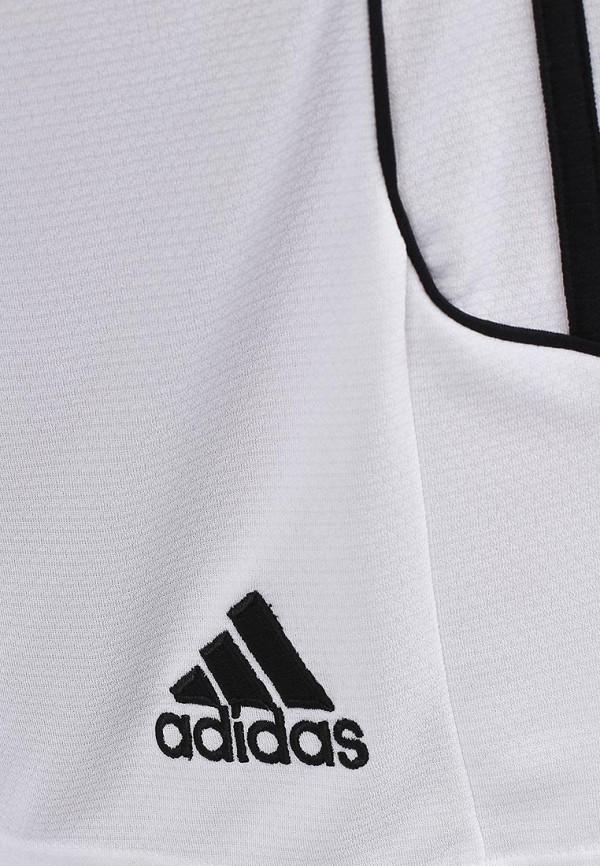 Мужские спортивные шорты Adidas Performance (Адидас Перфоманс) Z21563: изображение 3