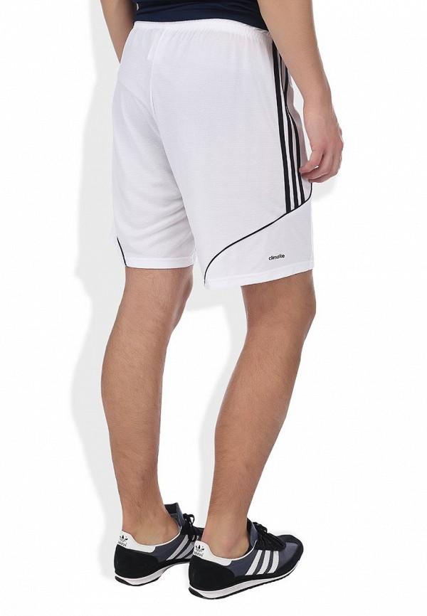 Мужские спортивные шорты Adidas Performance (Адидас Перфоманс) Z21563: изображение 5