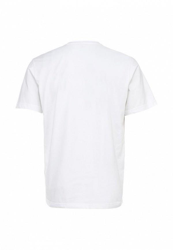 Спортивная футболка Adidas Performance (Адидас Перфоманс) G72495: изображение 2