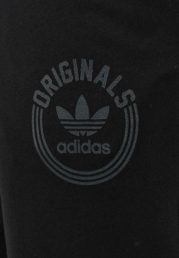 Мужские спортивные брюки Adidas Performance (Адидас Перфоманс) X32495: изображение 3