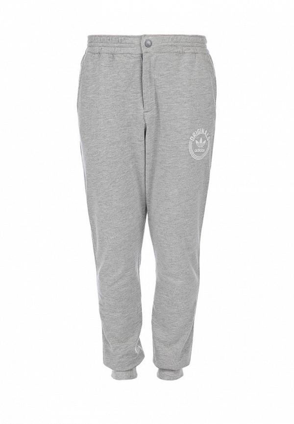 Мужские спортивные брюки Adidas Originals (Адидас Ориджиналс) X32494: изображение 2