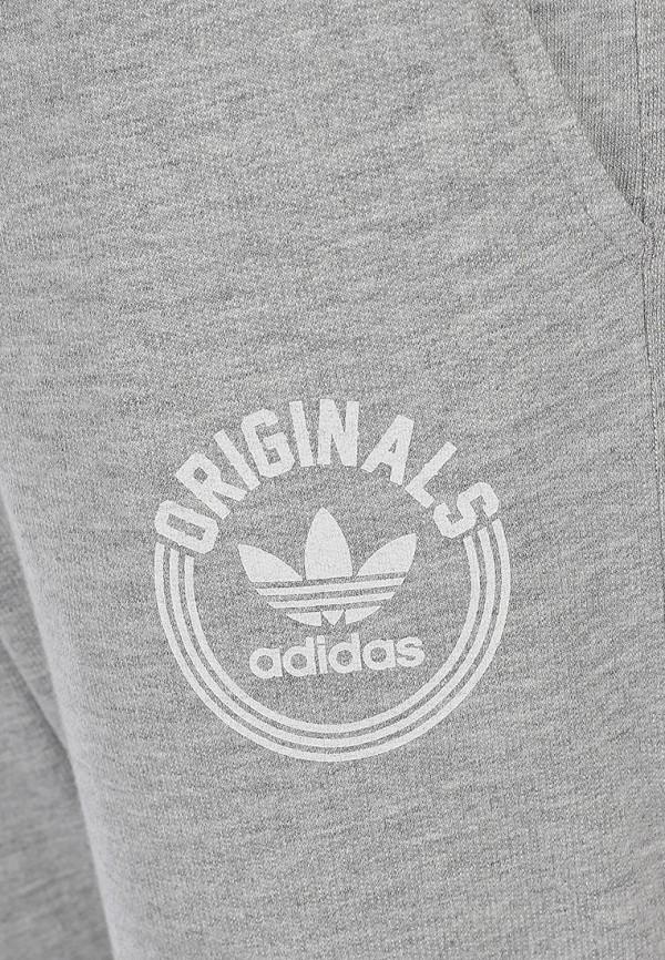 Мужские спортивные брюки Adidas Originals (Адидас Ориджиналс) X32494: изображение 6