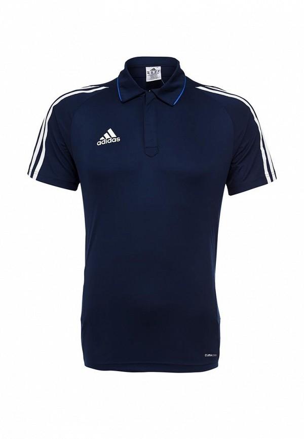 Спортивная футболка Adidas Performance (Адидас Перфоманс) X13112: изображение 1