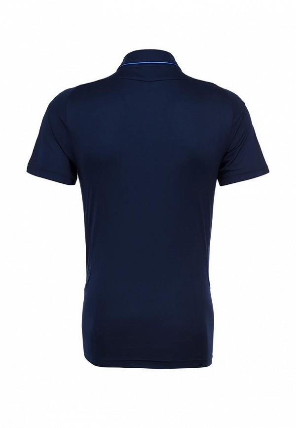 Спортивная футболка Adidas Performance (Адидас Перфоманс) X13112: изображение 2