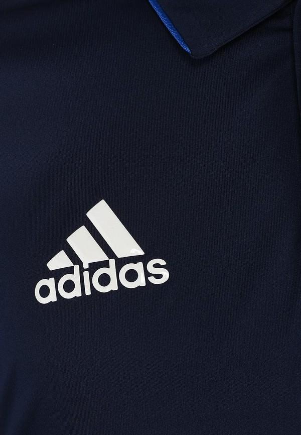 Спортивная футболка Adidas Performance (Адидас Перфоманс) X13112: изображение 3