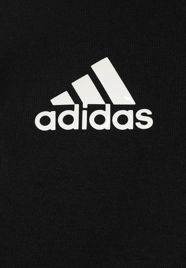 Толстовка Adidas Performance (Адидас Перфоманс) X13119: изображение 3