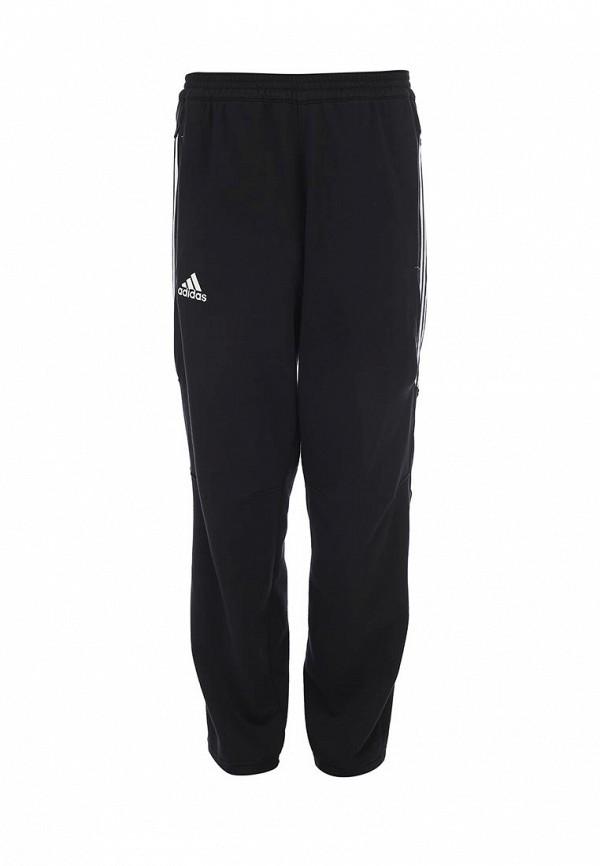 Мужские спортивные брюки Adidas Performance (Адидас Перфоманс) X12911: изображение 1
