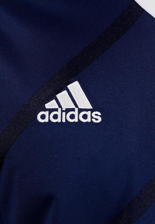 Спортивная футболка Adidas Performance (Адидас Перфоманс) F84836: изображение 3