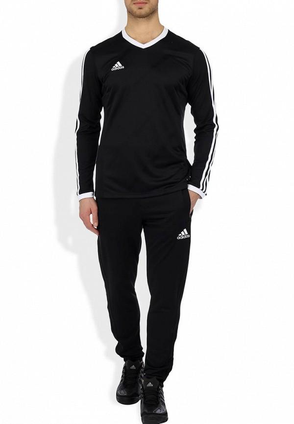 Спортивная футболка Adidas Performance (Адидас Перфоманс) F50426: изображение 8