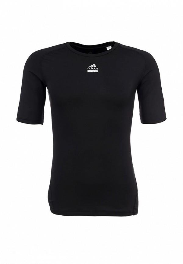 Спортивная футболка Adidas Performance (Адидас Перфоманс) P92281: изображение 1