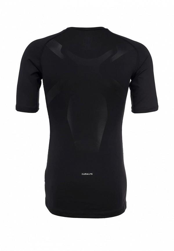 Спортивная футболка Adidas Performance (Адидас Перфоманс) P92281: изображение 2