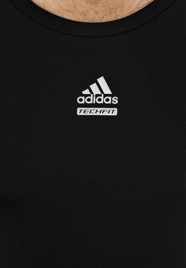Спортивная футболка Adidas Performance (Адидас Перфоманс) P92281: изображение 3
