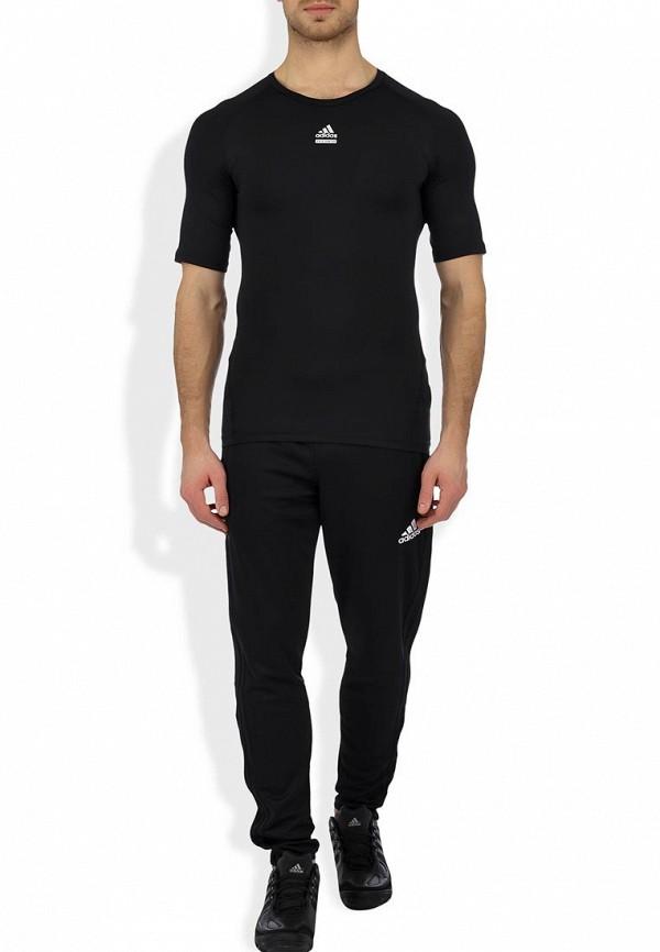 Спортивная футболка Adidas Performance (Адидас Перфоманс) P92281: изображение 4