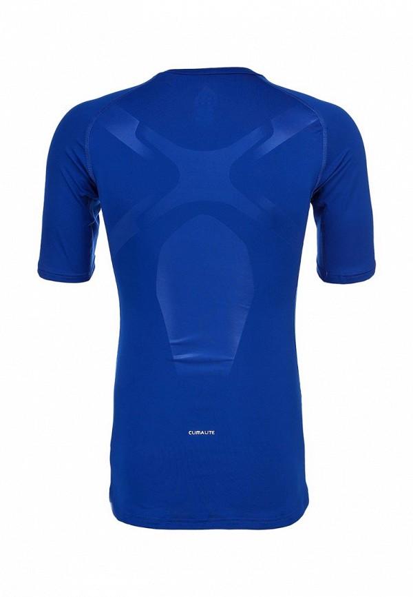 Спортивная футболка Adidas Performance (Адидас Перфоманс) P92277: изображение 3