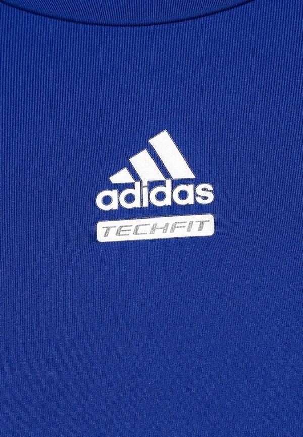 Спортивная футболка Adidas Performance (Адидас Перфоманс) P92277: изображение 5