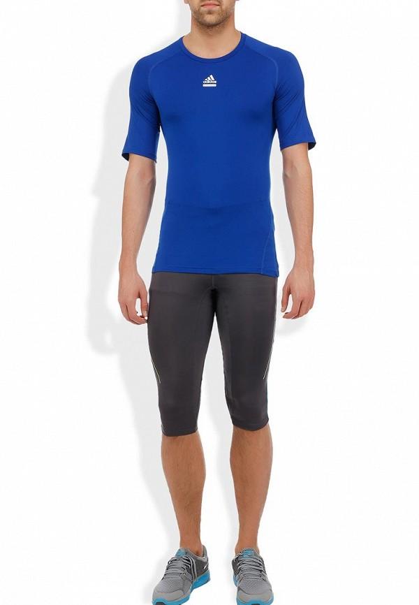 Спортивная футболка Adidas Performance (Адидас Перфоманс) P92277: изображение 7