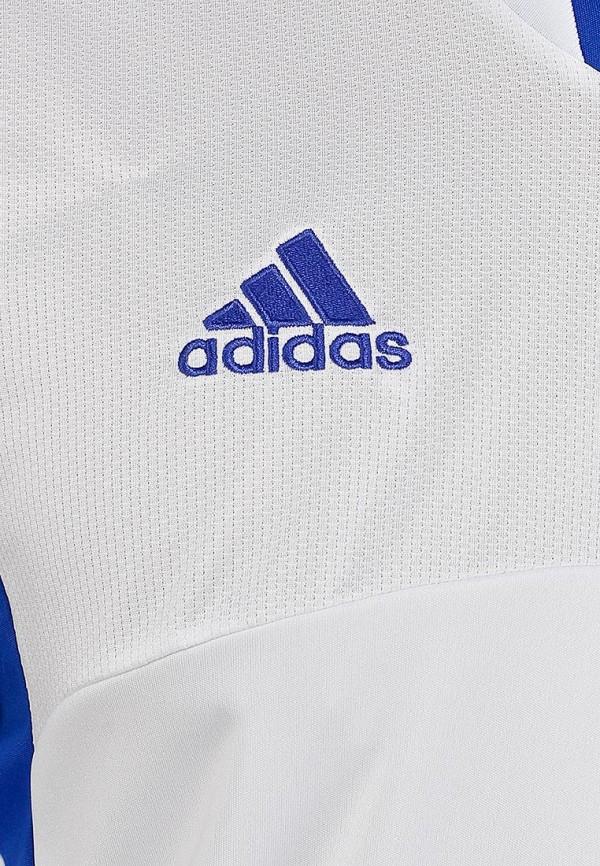 Спортивная футболка Adidas Performance (Адидас Перфоманс) Z20260: изображение 3