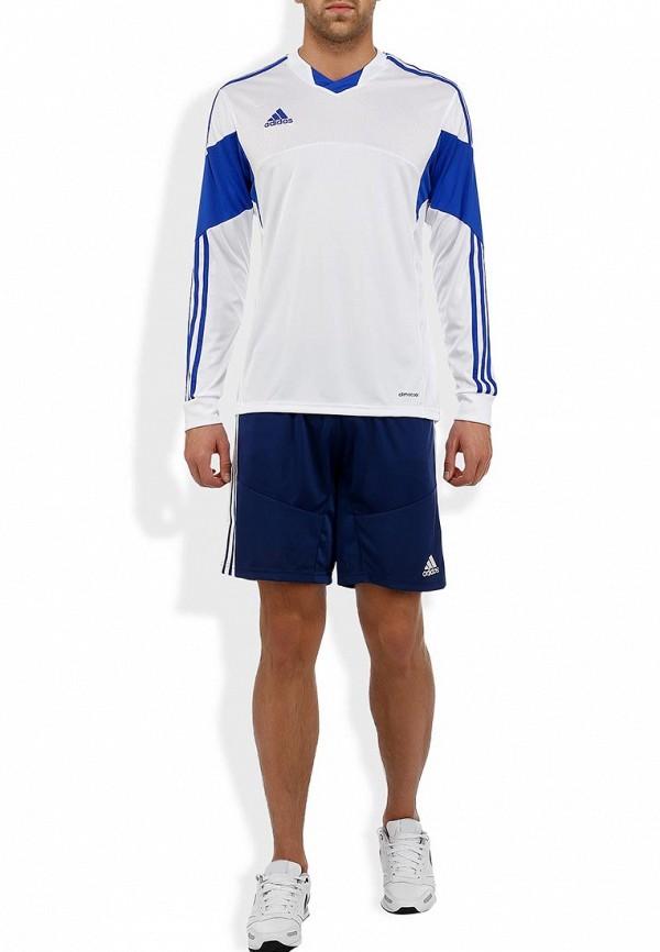 Спортивная футболка Adidas Performance (Адидас Перфоманс) Z20260: изображение 4